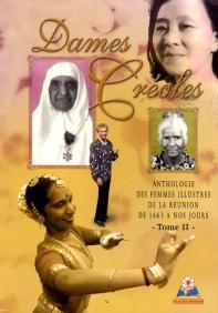 Dames Créoles, tome 2