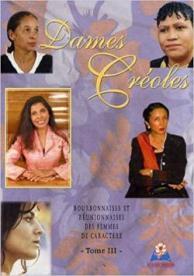 Dames Créoles, tome 3